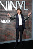 Mick Jagger: 'Scorsese Is A Music Connoisseur'