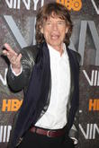Mick Jagger In Favour Of Quitting EU