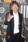 Mick Jagger To Become A Father For The Eighth Time At 72
