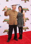 James Hong and April Hong