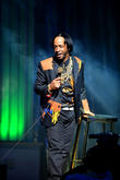 Katt Williams Charged With Battery