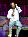 Katt Williams Banned From Housing Complexes In Georgia