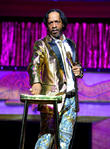 Katt Williams Hit With Bizarre Witch Lawsuit