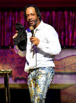 Katt Williams Hit With Lawsuit From Former Assistant