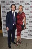 Emma Noble and Conrad Baker