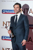Aidan Turner Becomes New Hot Favourite To Take Over Bond Role