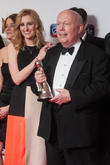 "Julian Fellowes Says He'll ""Certainly"" Write Film Version Of 'Downton Abbey' If Asked"