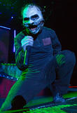 Corey Taylor Defiant Over Phone Attack