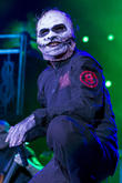 Slipknot Reschedule June Tour Dates As Corey Taylor Recovers From Back Surgery