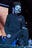 Corey Taylor's Spine Injury Could Have Led To Paralysis