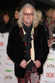 Sir Billy Connolly Finally Receives His Knighthood