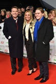 Bradley Walsh and Guest