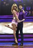 Aliona Vilani and Jay Mcguiness