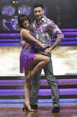 Georgia May Foote Moves In With 'Strictly' Dancer Boyfriend Giovanni Pernice