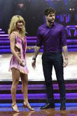 Jay Mcguiness and Aliona Vilani
