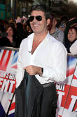 Simon Cowell Fires Back At Dermot O'Leary Over 'X-Factor' Comments
