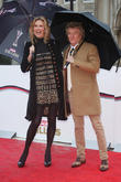 It's Sir Rod Stewart! Rocker Is Finally Knighted At The Palace