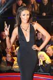 Megan Mckenna at Celebrity Big Brother
