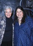 Lee Meriwether and Sheena Metal