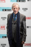 Sir Ian Mckellen Returns Advance For Painful Memoir