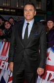 David Walliams Will Host The 2016 Royal Variety Performance