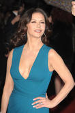 Catherine Zeta Jones Wants More Roles For Older Women In Hollywood