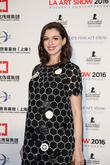 Anne Hathaway Welcomes Baby Boy With Husband Adam Shulman
