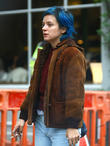 Lily Allen's Daughter Battling Head Lice