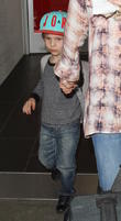 Kate Hudson and Ryder Robinson