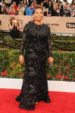 Queen Latifah: 'I Want To Be A Mum'