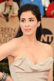 "Sarah Silverman ""Almost Died"" After Spending Five Days In Hospital With Serious Throat Condition"