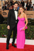 Joe Manganiello: 'Secret Sofia Romance Was Blown By Fried Chicken'