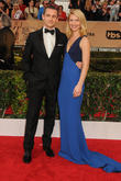 Claire Danes and Hugh Dancey