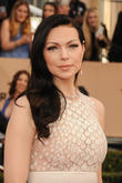 Laura Prepon Injected Herself With Hormones