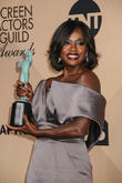 Viola Davis' Mission To Inspire Others