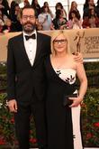 Eric White and Patricia Arquette