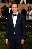 Jim Parsons Tops Forbes' Best-paid Tv Actors List
