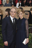 Michael Kelly and Karyn Kelly