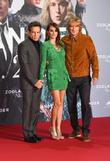 Ben Stiller, Penelope Cruz and Owen Wilson