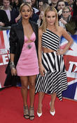 'BGT' Cleared Over Amanda Holden And Alesha Dixon's Revealing Outfits For Second Year In A Row