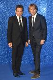 Ben Stiller And Owen Wilson Strike A Pose At 'Zoolander No 2' Premiere