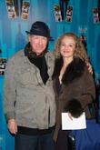 Henry Jaglom and Julie Davis