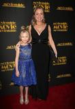Alyvia Alyn Lind and Barbara Alyn Woods