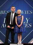 Ricky Schroder and Alyvia Alyn Lind