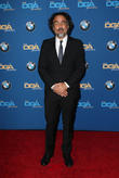 Alejandro González Iñárritu Is DGA Award Champion For The Second Year In A Row