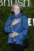 """Jimmy Kimmel Takes The Emmy For """"Lame"""" Maggie Smith After She Fails To Appear For The Ninth Time"""