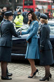 Catherine, Duchess Of Cambridge and Kate Middleton