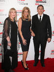 Diane Ladd, Joy Mangano and David O. Russell
