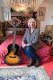 Cathy Etchingham