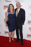 Arlene Silver Van Dyke and Dick Van Dyke
